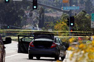 Lộ diện nghi phạm vụ xả súng giáo đường Do Thái ở Poway (Mỹ)