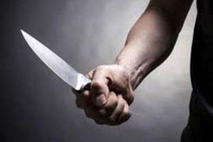 Tạm giữ đối tượng dùng dao đâm Cảnh sát khu vực bị thương nặng