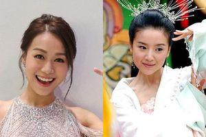 Á hậu Hong Kong và loạt mỹ nhân Hoa ngữ lao đao vì scandal ngoại tình