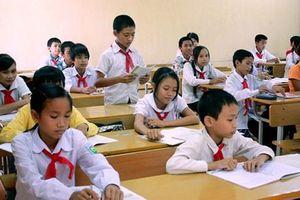Thi vào lớp 6 THCS Lương Thế Vinh cần phải đạt học sinh giỏi 5 năm tiểu học