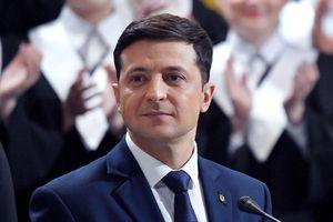 Tổng thống Ukraine muốn cấp quốc tịch cho người dân Nga