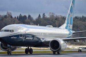 Ba ông lớn mất trắng 600 triệu USD vì Boeing 737 Max