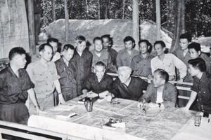 Nét độc đáo, đặc sắc nhất của nghệ thuật quân sự Việt Nam trong Chiến dịch Hồ Chí Minh