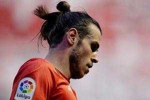 HLV Zidane: 'Tôi không biết Bale có còn tập trung cho Real nữa không'