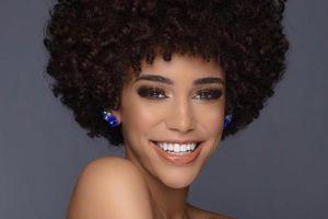 Nữ vũ công da màu đăng quang Miss Teen USA 2019