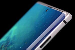 Galaxy Note 10 sẽ có thiết kế hoàn hảo như tranh của da Vinci