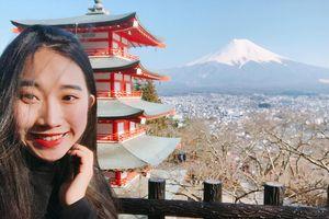 Việt Nam là một trong 3 quốc gia được Nhật Bản cấp visa nhiều nhất