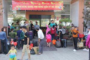 Kiến nghị mở rộng ga Biên Hòa