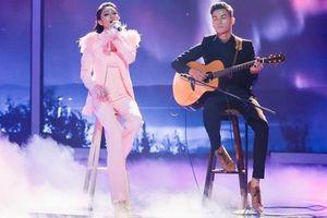 Yaya Trương Nhi tố cáo ban tổ chức 'Trời sinh một cặp' chơi xấu