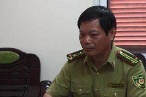 Để lâm tặc tàn phá rừng Chiềng Khừa: 'Hạt kiểm lâm huyện Mộc Châu phải chịu trách nhiệm'