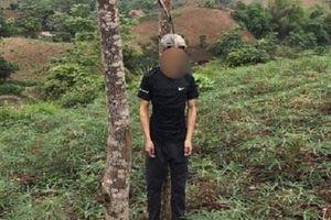 Vụ sát hại 2 anh em ở Yên Bái: Nghi phạm tử vong trong tư thế treo cổ trên đồi
