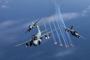 Mỹ lần đầu tiên tăng chi tiêu quân sự sau 7 năm