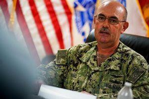 Chỉ huy căn cứ hải quân Mỹ tại vịnh Guantanamo bị sa thải