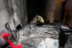 Gia đình kẻ chủ mưu vụ đánh bom Sri Lanka thiệt mạng