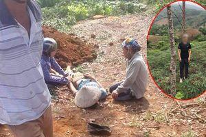Nghi phạm dùng kiếm chém chết 2 người tại Yên Bái đã treo cổ tự tử