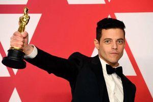 Ngôi sao 'Bohemian Rhapsody' đóng vai phản diện trong 'Điệp viên 007'