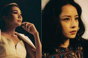 Có gì ở phim điện ảnh Thanh Hằng và Chi Pu đóng chung?