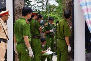 Vụ 2 người bị giết ở Yên Bái: Nghi phạm tử vong trong tư thế treo cổ