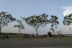 Sợ cảnh chen lấn, nhiều người dân TPHCM nghỉ lễ nhẹ nhàng ở vùng ven