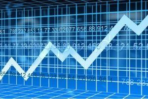 Các cổ phiếu đang tăng mạnh nhất trong tuần giao dịch vừa qua