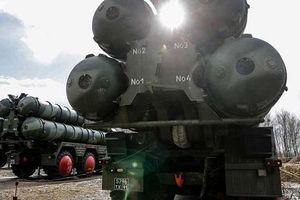 Thương vụ S-400: Thổ Nhĩ Kỳ khẳng định lập trường không đổi với Nga