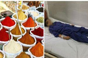 Dùng phẩm màu chế biến thực phẩm vô tội vạ có thể mắc nhiều bệnh hiểm nghèo