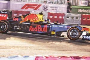 5 điều cần biết về Formula 1 Vietnam Grand Prix 2020