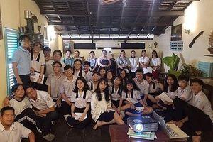 Tour du lịch - chuỗi cà phê Biệt động Sài Gòn: Các thế hệ truyền lửa anh hùng