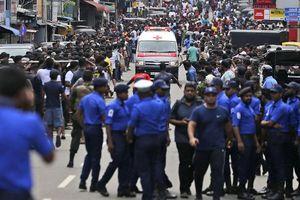 Các quốc gia có thể xảy ra tấn công khủng bố theo kịch bản Sri Lanka