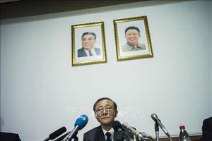 Triều Tiên công khai chuyến thị sát cơ sở kinh tế của tân Thủ tướng Kim Jae-ryong