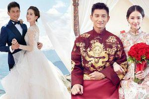 Lưu Thi Thi vừa sinh con trai khỏe mạnh, Ngô Kỳ Long hạnh phúc lên chức bố ở tuổi 48