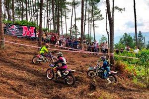 Giải đua xe địa hình 'Tinh thần đá' sẽ là thương hiệu du lịch của Hà Giang