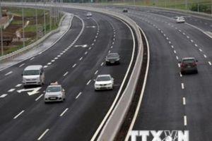 Đã chọn tư vấn khảo sát, thiết kế cao tốc Bắc - Nam đoạn Nha Trang - Cam Lâm
