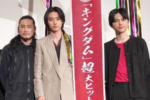 Sau 9 ngày ra rạp, phim điện ảnh live-action 'KINGDOM' thu về hơn 1,4 tỷ yên