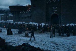 Hé lộ trailer tập 4 'Game of Thrones' mùa 8: Cuộc hành quân cuối cùng đến King's Landing