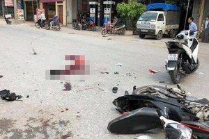 Nhói lòng gia cảnh hai bố con tử vong khi va chạm với xe đưa dâu