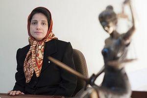 Nữ luật sư bị kết án 38 năm tù vì kêu gọi bỏ khăn trùm đầu cho phụ nữ Hồi giáo