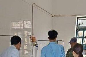 Yên Bái: Truy tìm kẻ gây án mạng làm 2 người chết