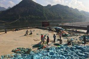 Phù Yên – Sơn La: Tăng cường bảo vệ môi trường trong chế biến nông sản