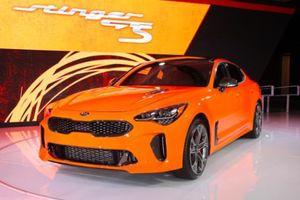 Kia Stinger GTS 2020 phiên bản đặc biệt được trang bị những gì?