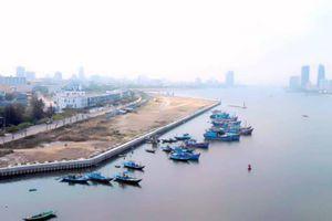 Thủ tướng yêu cầu Đà Nẵng kiểm tra, xử lý dự án Marina Complex lấn sông Hàn