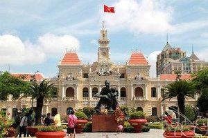 Thành phố Hồ Chí Minh - 44 năm năng động, phát triển và hội nhập