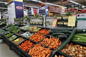Chỉ số giá tiêu dùng tháng 4/2019 tăng 0,31%