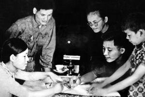Ký ức lịch sử: Trận đánh cuối cùng thống nhất đất nước