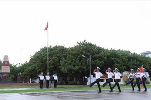 44 năm giải phóng Trường Sa: Kiều bào thăm đảo và nghĩ về 'trách nhiệm'