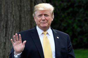 Rút Mỹ khỏi Hiệp ước buôn bán vũ khí quốc tế, ông Trump đang 'đùa với lửa'?