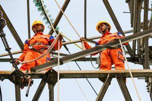 Giá điện tăng 'điên cuồng' trong tháng 4: EVN tiếp tục lý giải nguyên nhân
