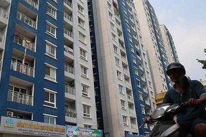 Đề xuất nộp phí bảo trì chung cư theo tháng để tránh khiếu nại