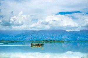 Du khách đến Việt Nam trong tháng 4 bằng đường biển tăng mạnh