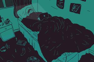 Giới trẻ chọn ngủ, làm việc 'xuyên lễ' thay vì đến chỗ đông người